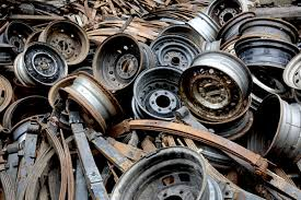 Same Day Cash Scrap Metal Dealer Symridge