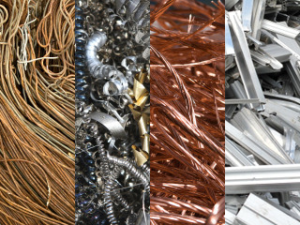All Scrap Metal  Johannesburg