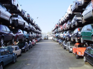 Car Scrap Metal Dealer in Elandshaven